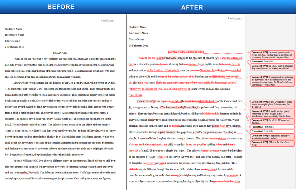 Why to hire an essay writer on our platform?